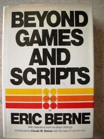9780394409429: Beyond Games and Scripts