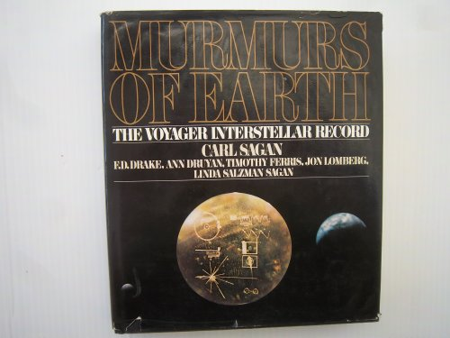 9780394410470: Murmurs of Earth: The Voyager Intersteller Record