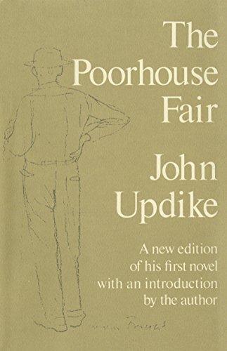 9780394410500: The Poorhouse Fair