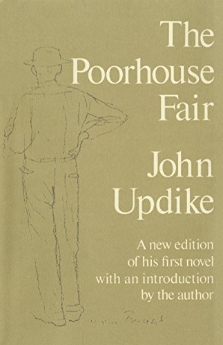The Poorhouse Fair. With an introduction by the author.