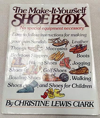 9780394410579 the make it yourself shoe book abebooks stock image solutioingenieria Choice Image