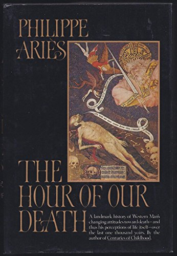 9780394410746: The Hour of Our Death