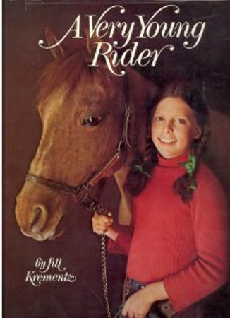9780394410920: VERY YOUNG RIDER