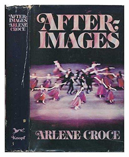 After-Images: Croce, Arlene