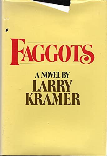 9780394410951: Faggots