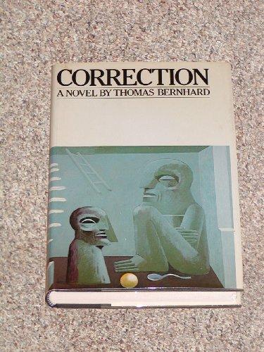 9780394411415: Correction