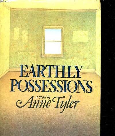 9780394411477: Earthly Possessions