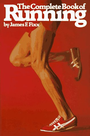 9780394411590: The Complete Book of Running