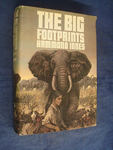 9780394411620: The Big Footprints