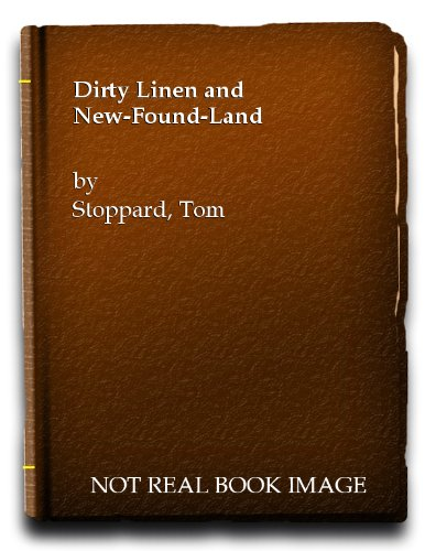 9780394411798: Dirty Linen and New-Found-Land