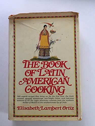 9780394412269: The Book of Latin American Cooking