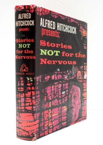 9780394412276: Alfred Hitchcock Presents: Stories Not for the Nervous