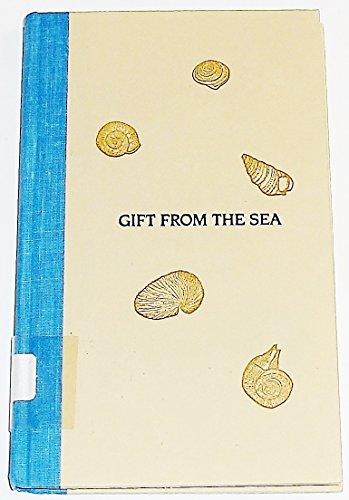 9780394412559: Gift from the Sea-20th Anniv