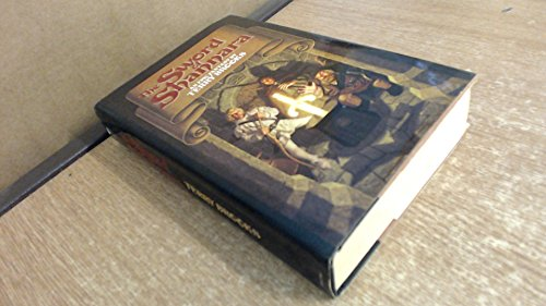 9780394413334: The Sword of Shannara