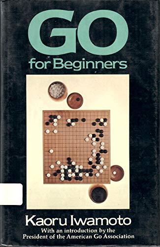 9780394413525: Go for Beginners