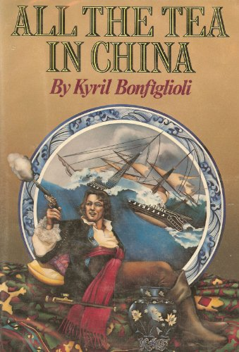 9780394413853: ALL THE TEA IN CHINA