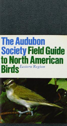 9780394414058: The Audubon Society Field Guide To North American Birds: Eastern Region