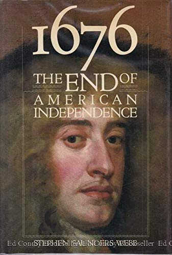 9780394414140: 1676: End of American Independence