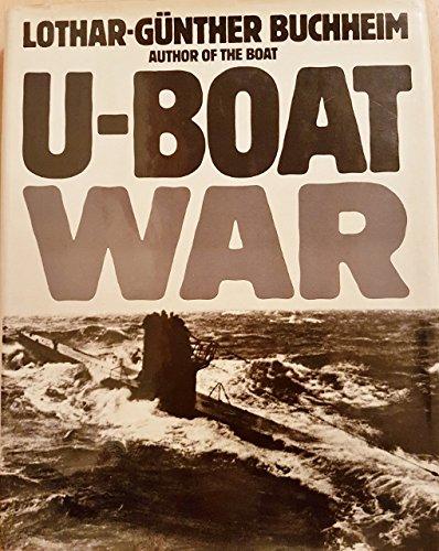 9780394414379: U-Boat War