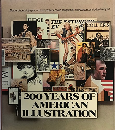 9780394414744: 200 years of American illustration