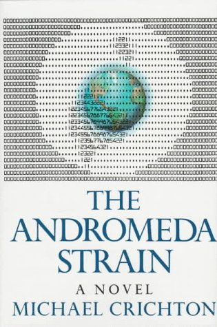 9780394415253: The Andromeda Strain