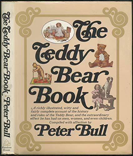9780394416304: The Teddy Bear Book