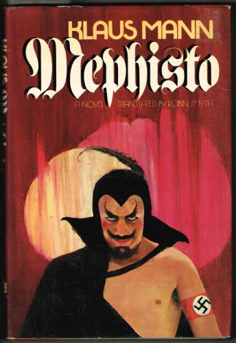 9780394416540: Mephisto