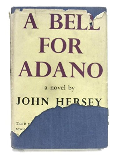 9780394416601: Bell for Adano