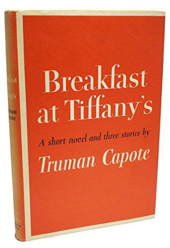 9780394417707: Breakfast at Tiffany's
