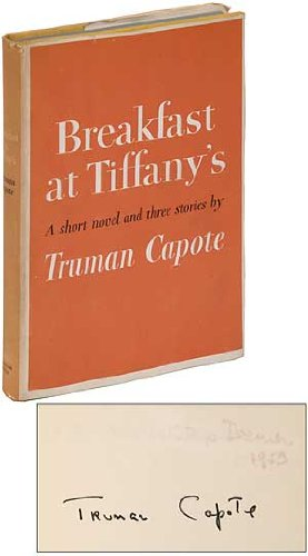 9780394417707: Breakfast at Tiffany's