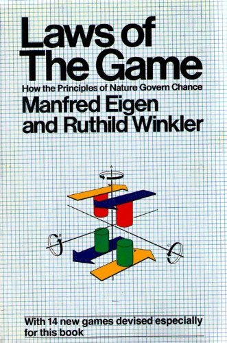 Laws of the Game : How the: Ruthild Winkler; Manfred