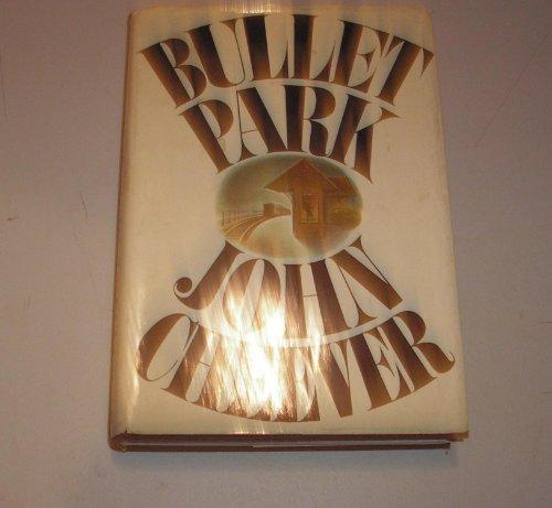 9780394418193: Bullet Park: A Novel