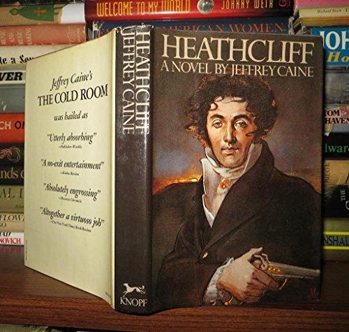 Heathcliff: Caine, Jeffrey