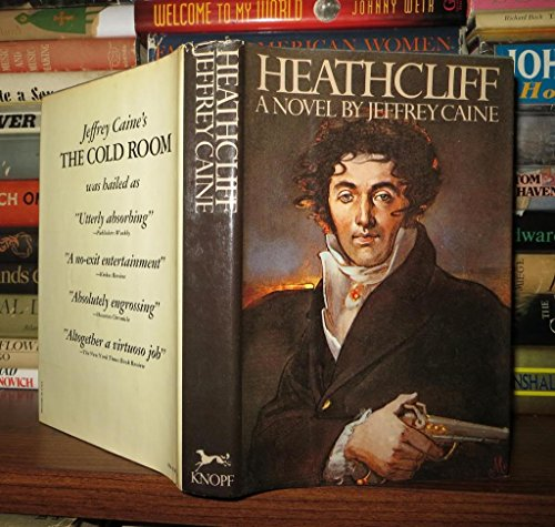 9780394418797: Heathcliff