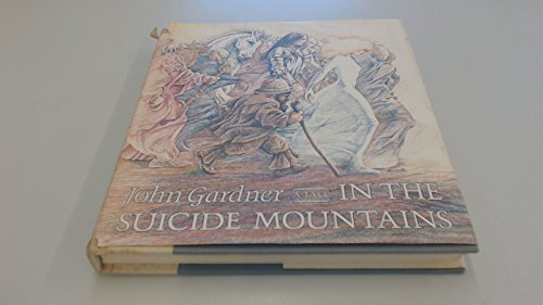 In the Suicide Mountains: Gardner, John