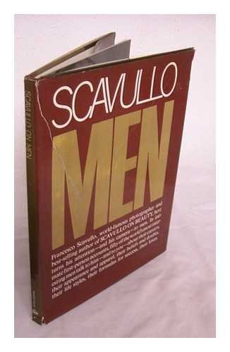 Scavullo : MEN ( Signed )