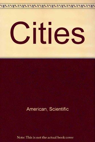 Cities: Scientific American
