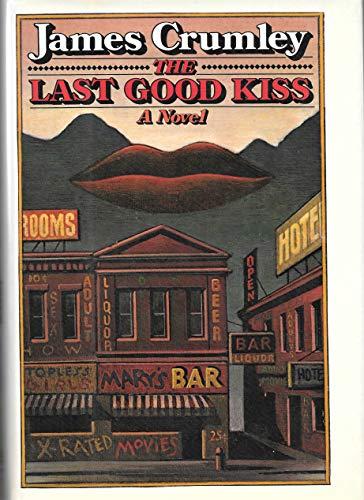 9780394419466: The Last Good Kiss