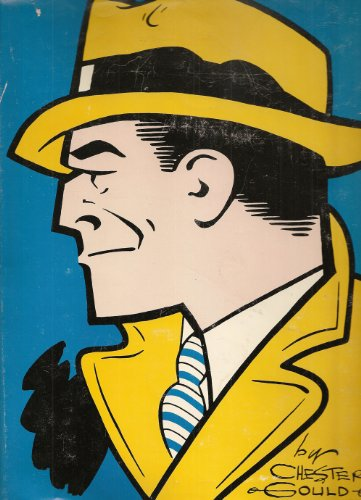 9780394419640: The Celebrated Cases of Dick Tracy, 1931-1951
