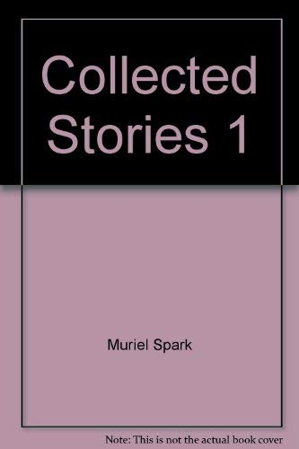 9780394419763: Collected Stories 1