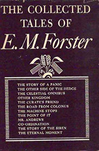 9780394419787: The Collected Tales of E. M. Forster