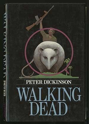 9780394420103: Walking dead