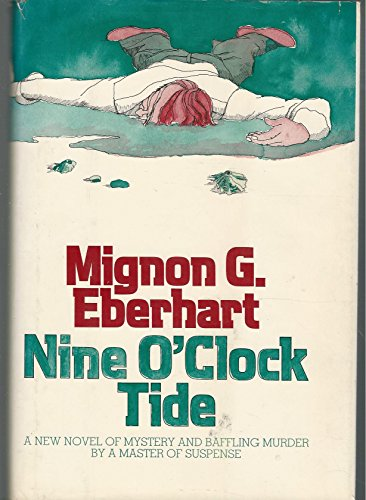 9780394420165: Nine o'Clock Tide