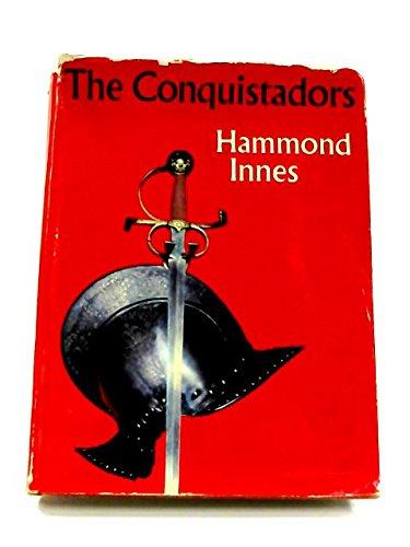 9780394420288: The Conquistadors.