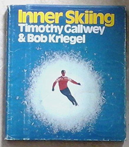 9780394420486: Inner Skiing