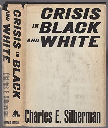 9780394420752: Crisis in Black & White