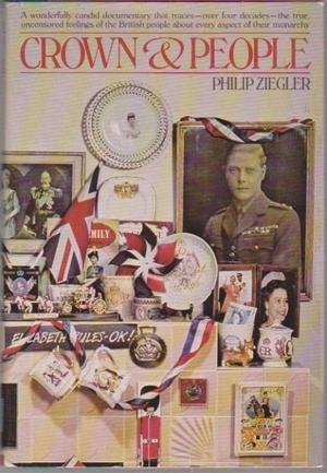 Crown and People: Ziegler, Philip