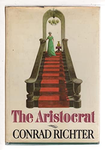 The Aristocrat: Richter, Conrad