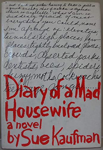 9780394421698: Diary of a Mad Housewife