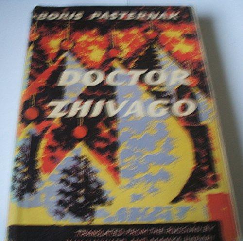 9780394422237: Doctor Zhivago